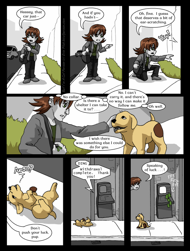 Chapter One – Page 3