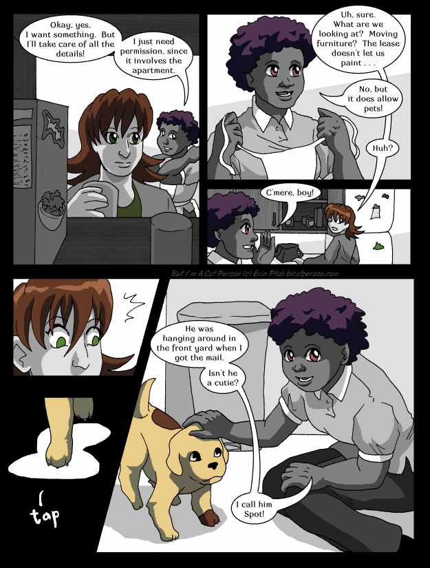 Chapter One – Page 5