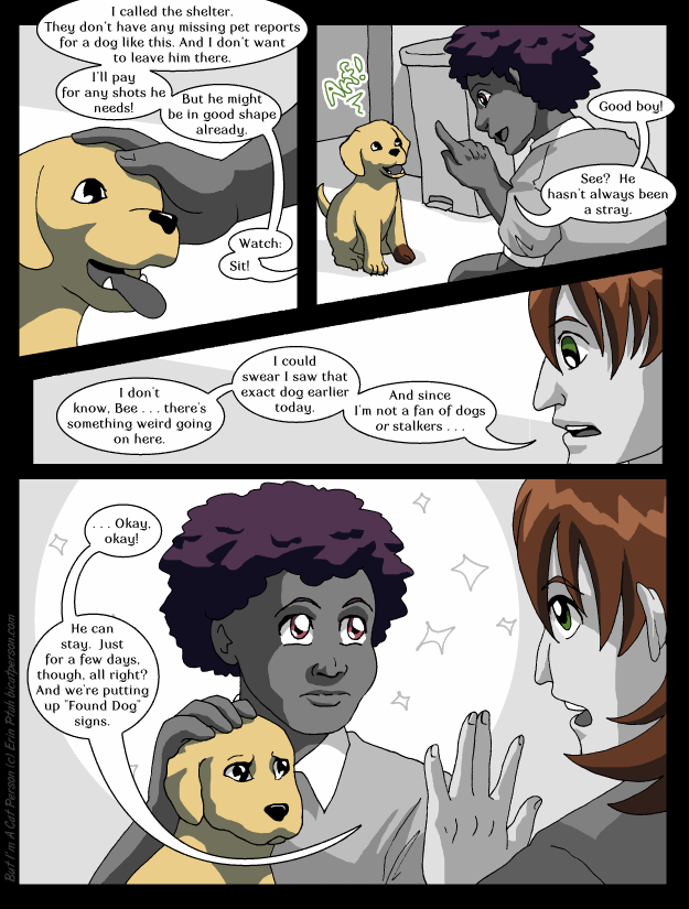 Chapter One – Page 6