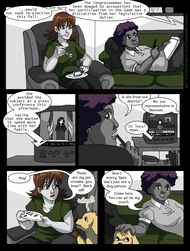 Chapter One Page 7
