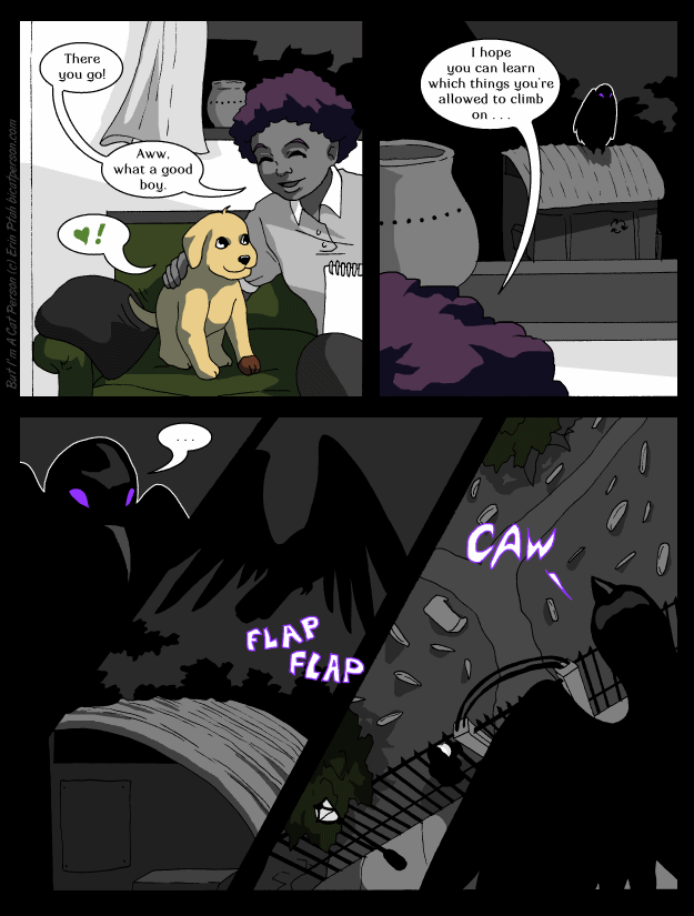 Annotated Chapter 1 Page 8