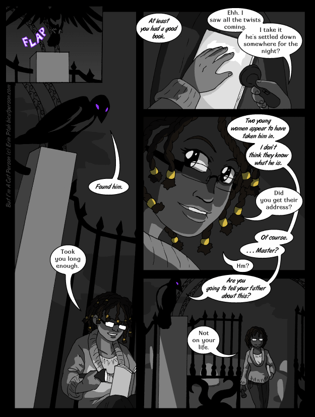 Chapter One Page 9