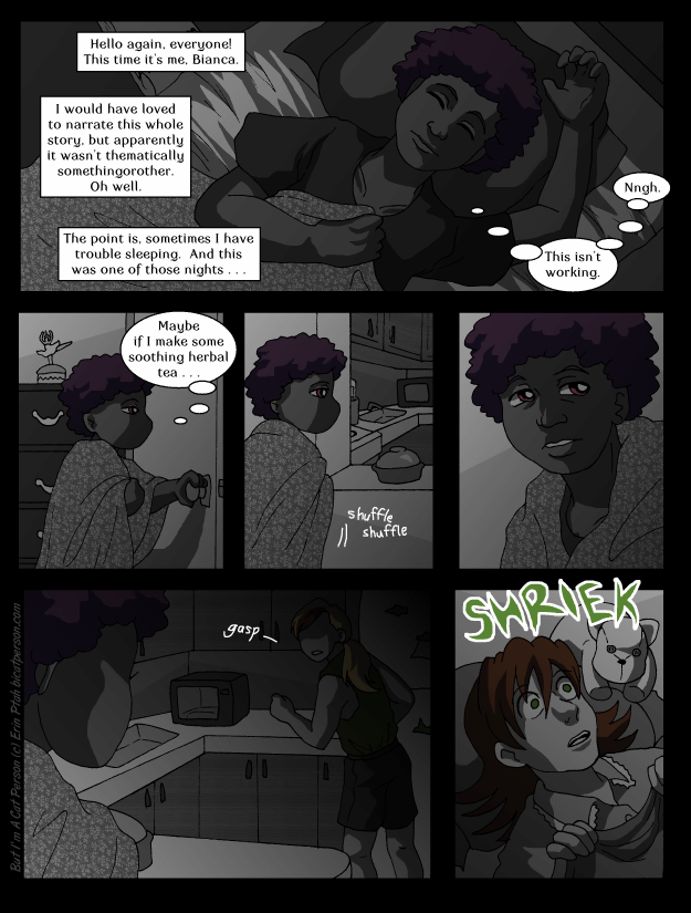 Chapter One Page 10