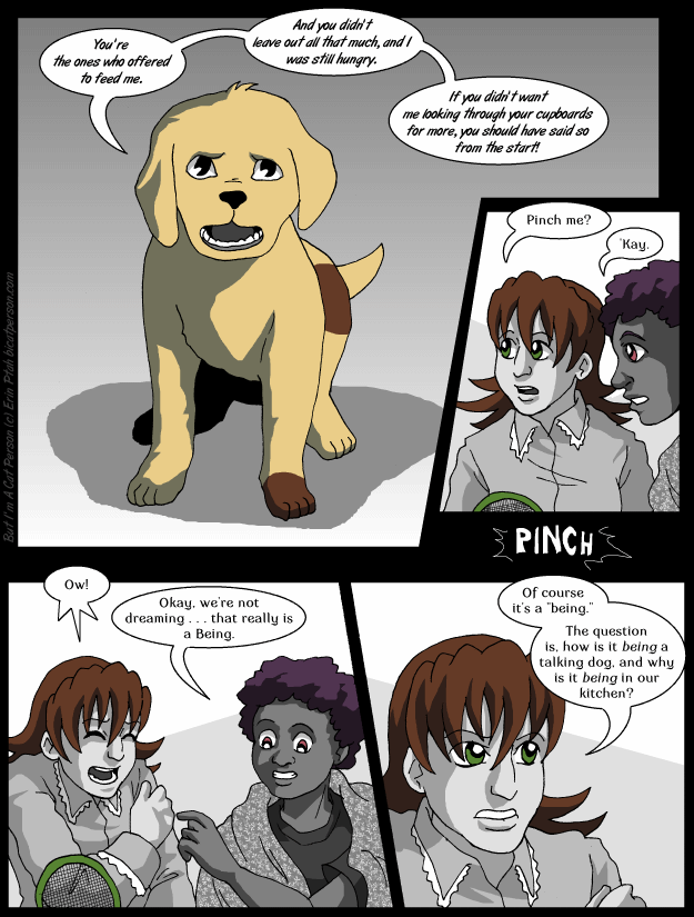 Chapter One Page 12