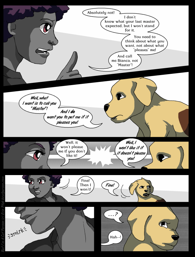 Chapter One Page Twenty Six