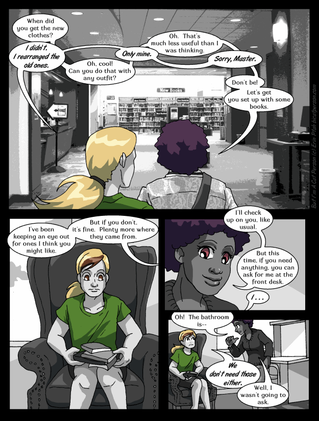 Chapter Two Page Three
