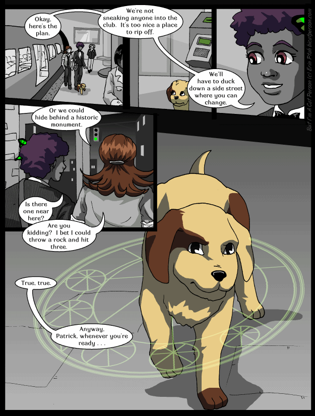 Chapter Two Page 19
