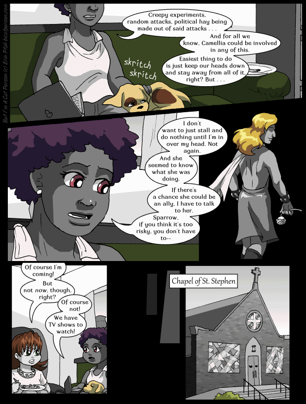 Chapter Three Page 6