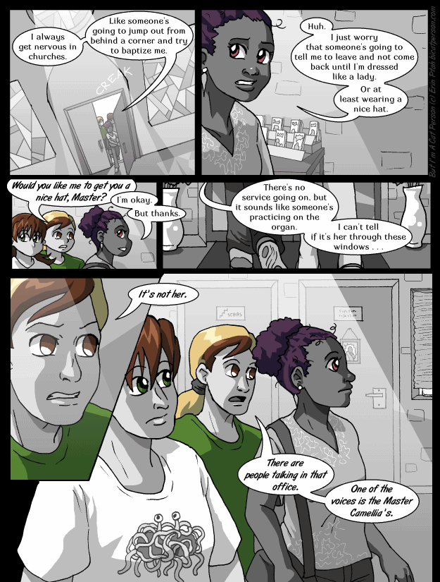 Chapter Three Page 7
