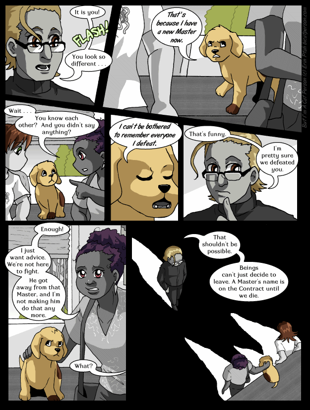 Chapter Three Page 11