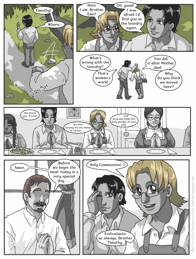 Chapter Three Page 13