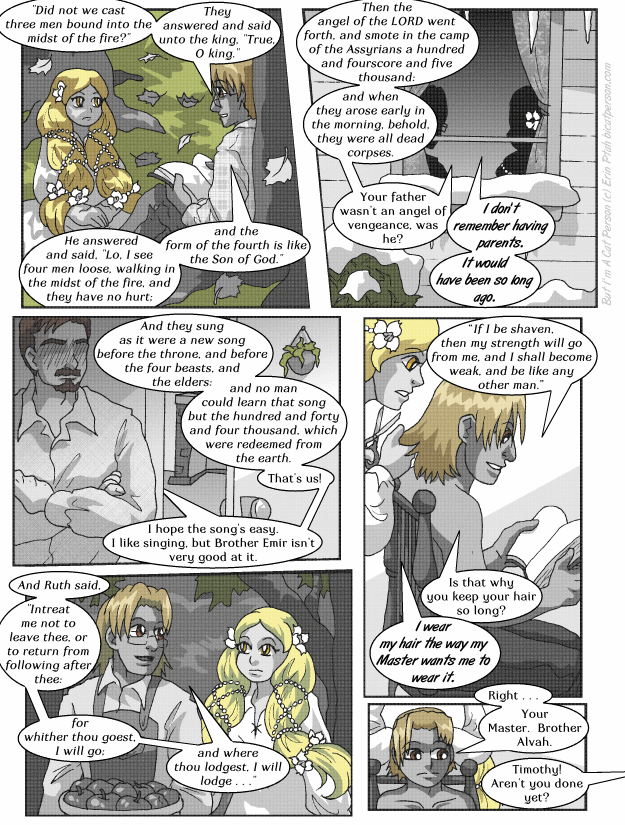 Chapter Three Page 17