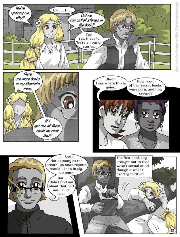 Chapter Three Page 19