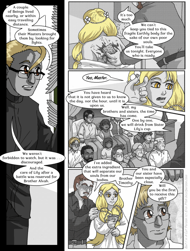 Chapter Three Page 21