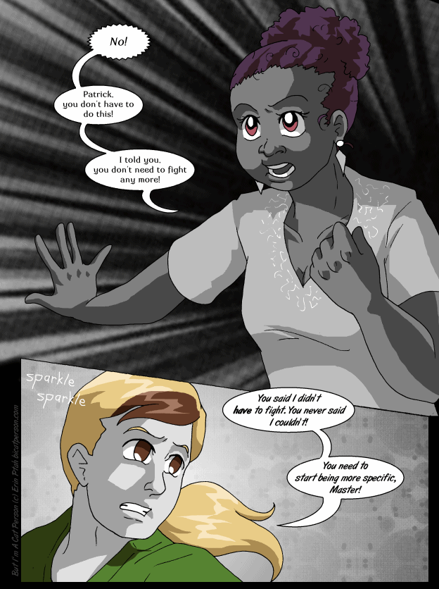 Chapter Four Page 1