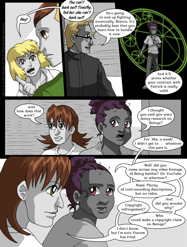 Chapter Four Page 2