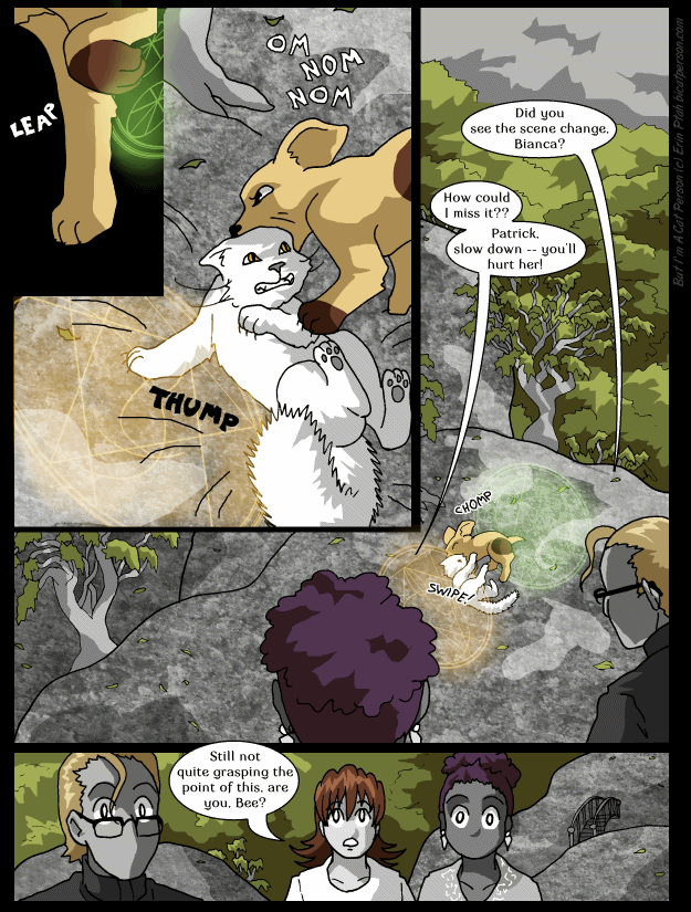Chapter Four Page 5