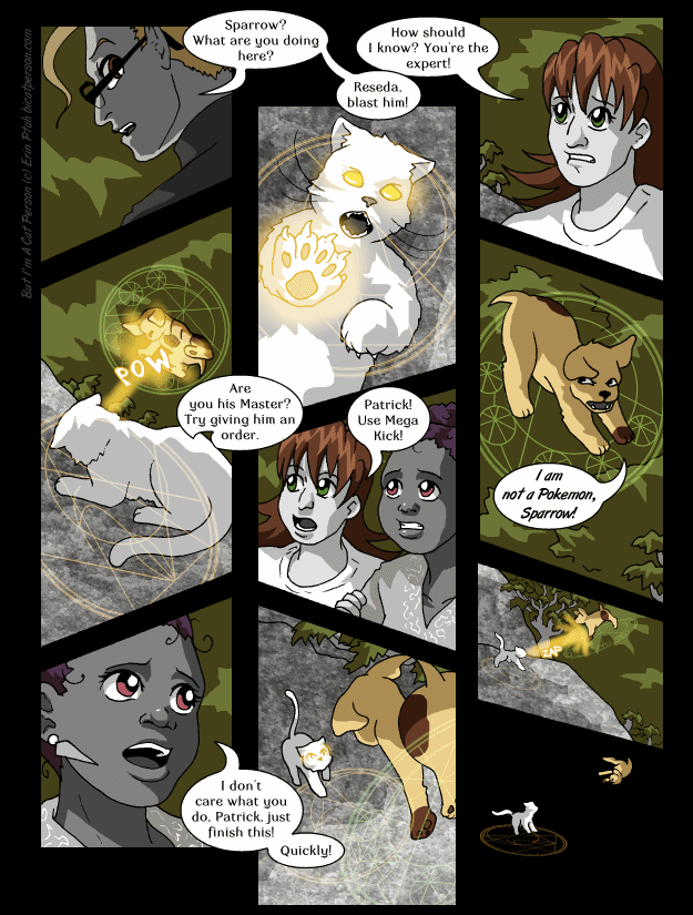 Chapter Four Page 6