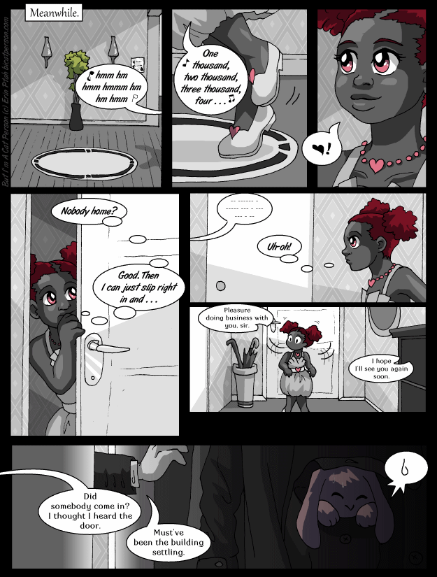 Chapter Four Page 8