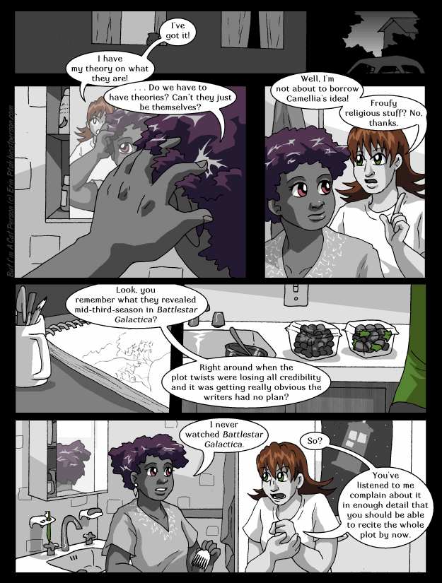 Chapter Four Page 12
