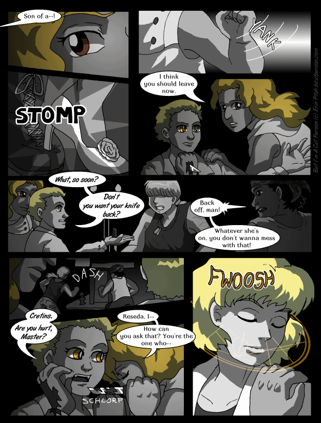 Chapter Four Page 21