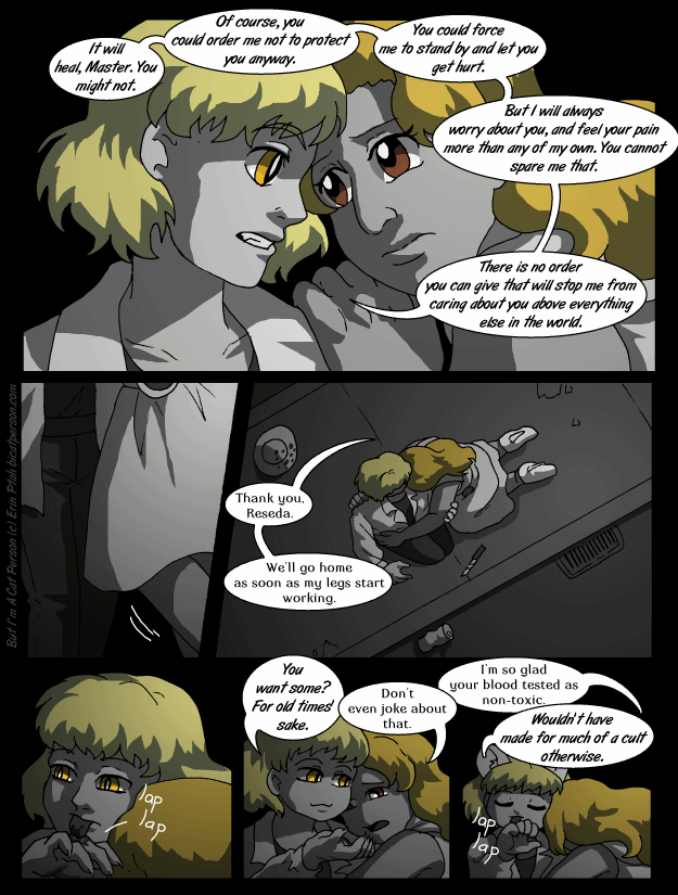 Chapter Four Page 22