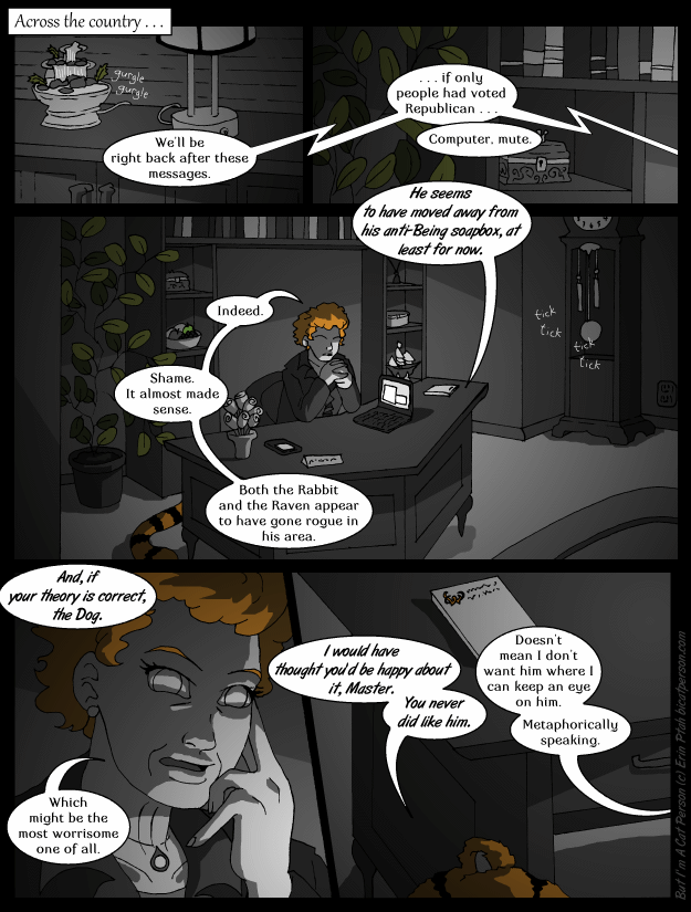 Chapter Four Page 25