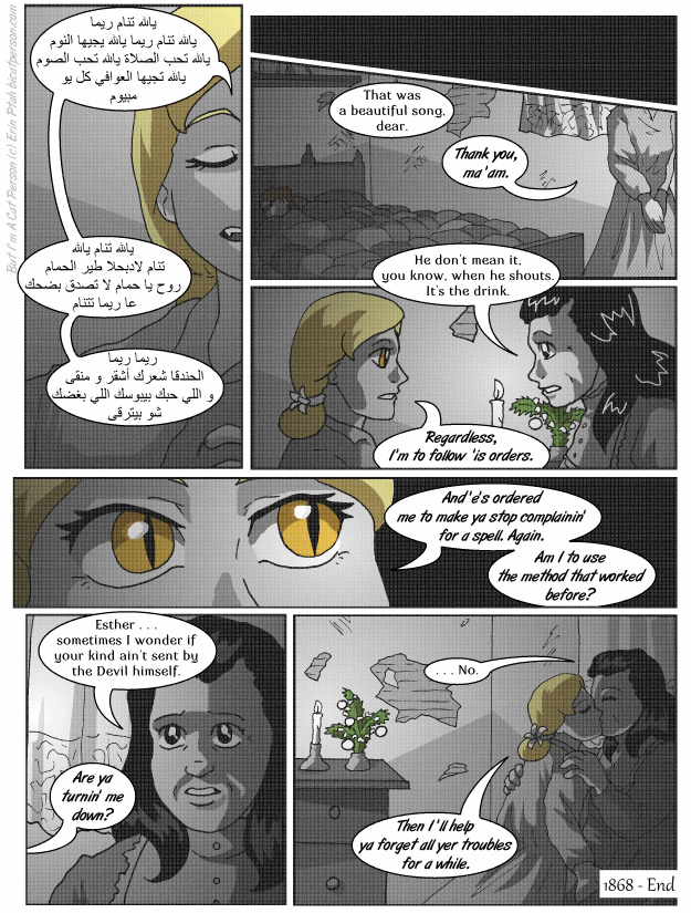 Interlude One Page 2