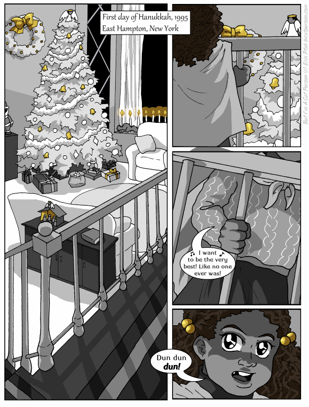Interlude One Page 3