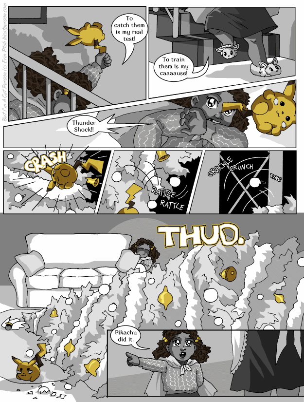 Interlude One Page 4