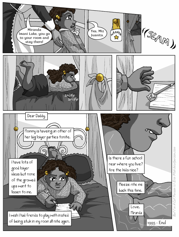 Interlude One Page 5