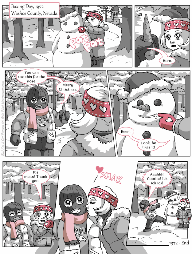 Interlude One Page 6