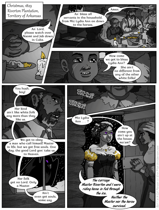 Interlude One Page 7
