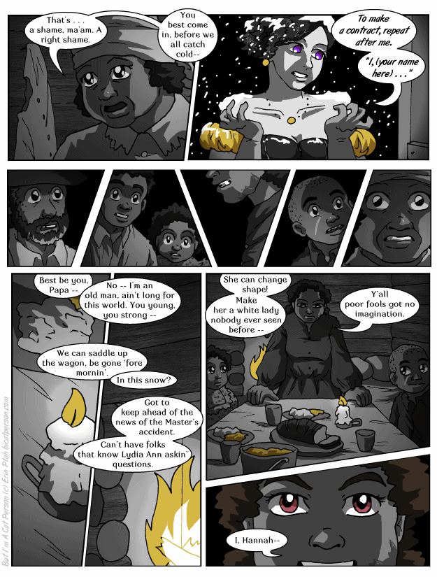 Interlude One Page 8
