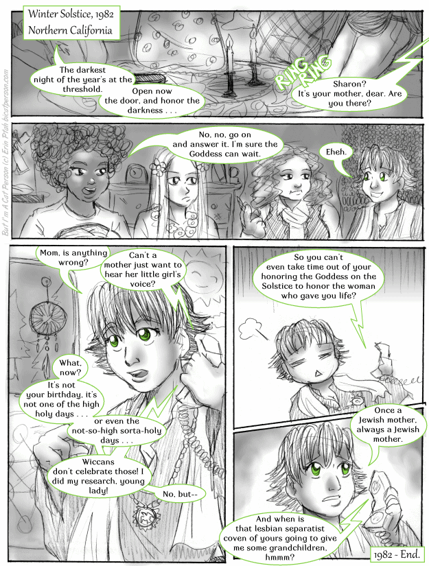 Interlude One Page 10