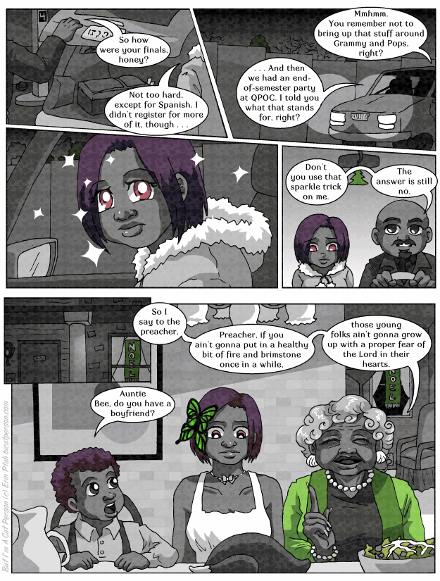 Interlude One Page 12