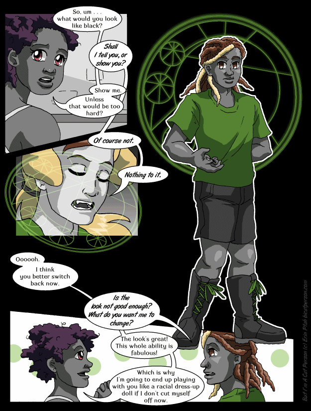 Chapter Five Page 3