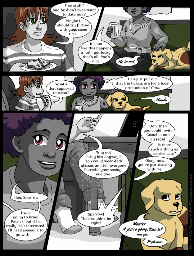 Chapter Five Page 7