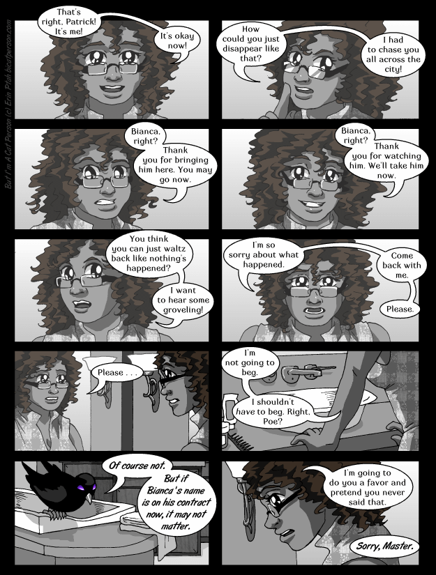 Chapter Five Page 8