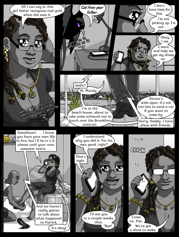 Chapter Five Page 12
