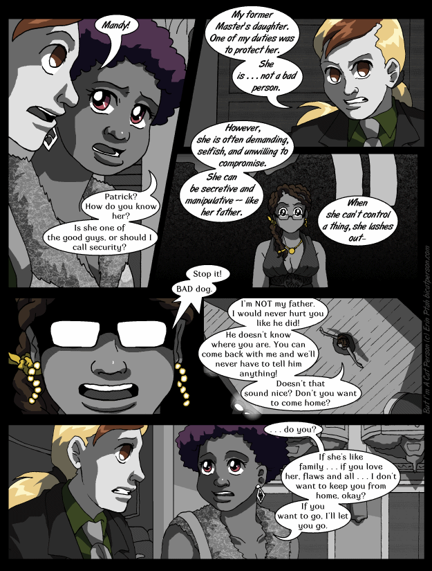 Chapter Five Page 15