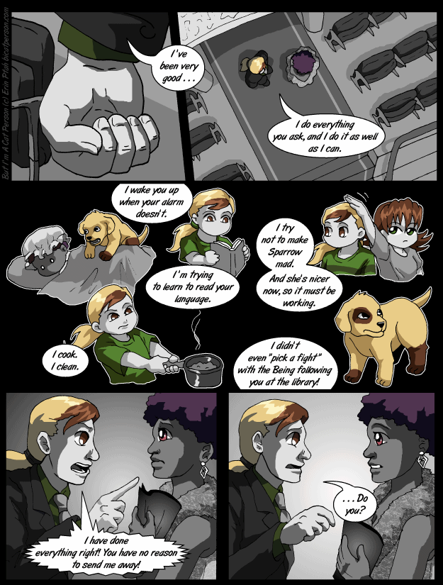 Chapter Five Page 16