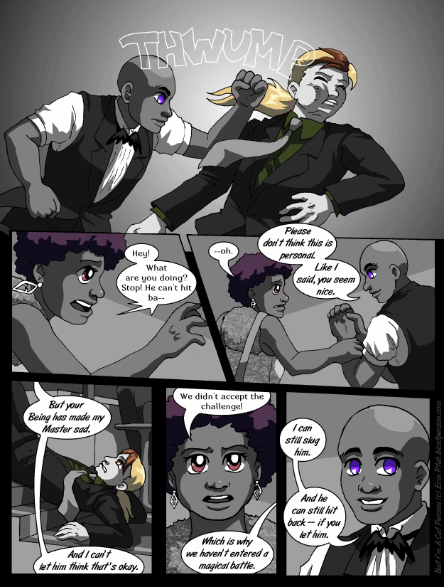 Chapter Five Page 19