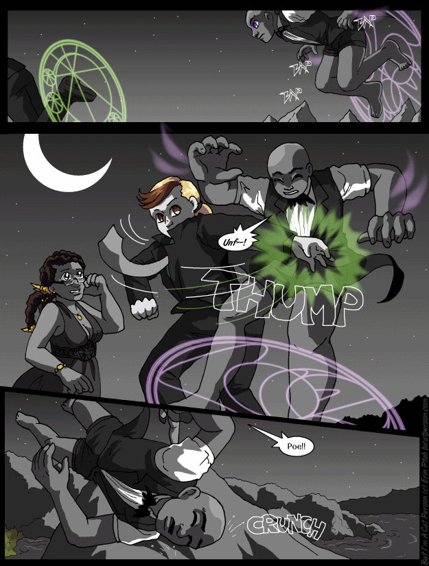 Chapter Five Page 25