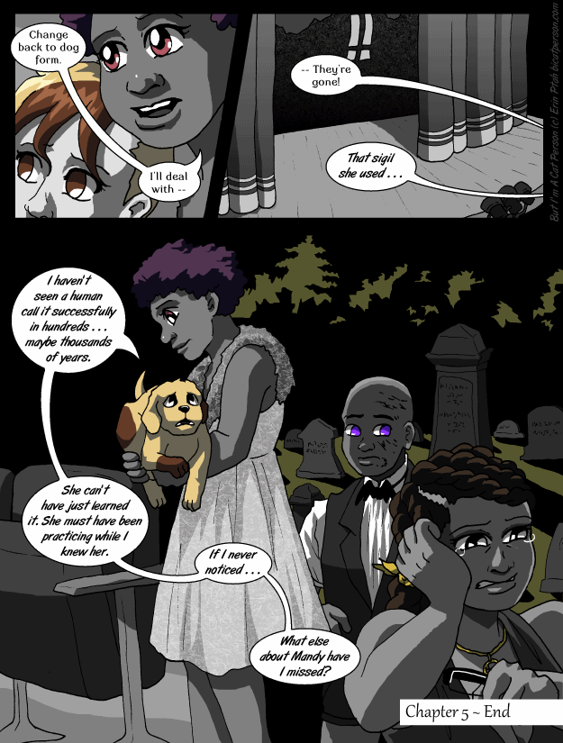 Chapter Five Page 27