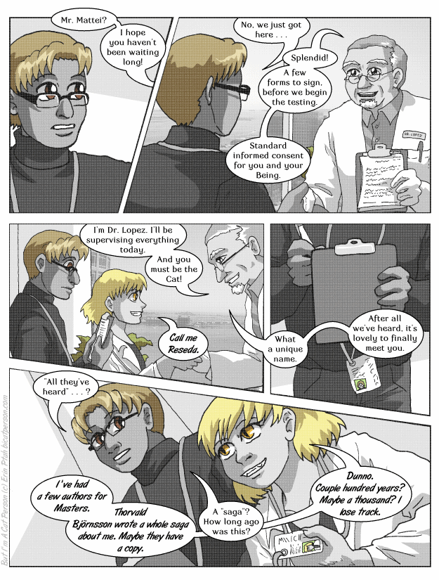 Chapter Six Page 2