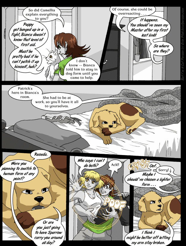 Chapter Six Page 5