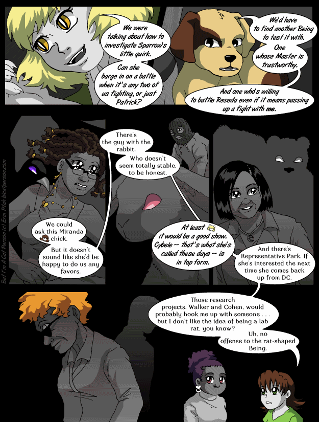 Chapter Six Page 12