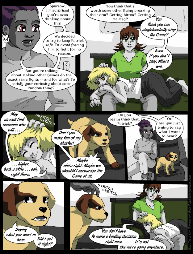 Chapter Six Page 13