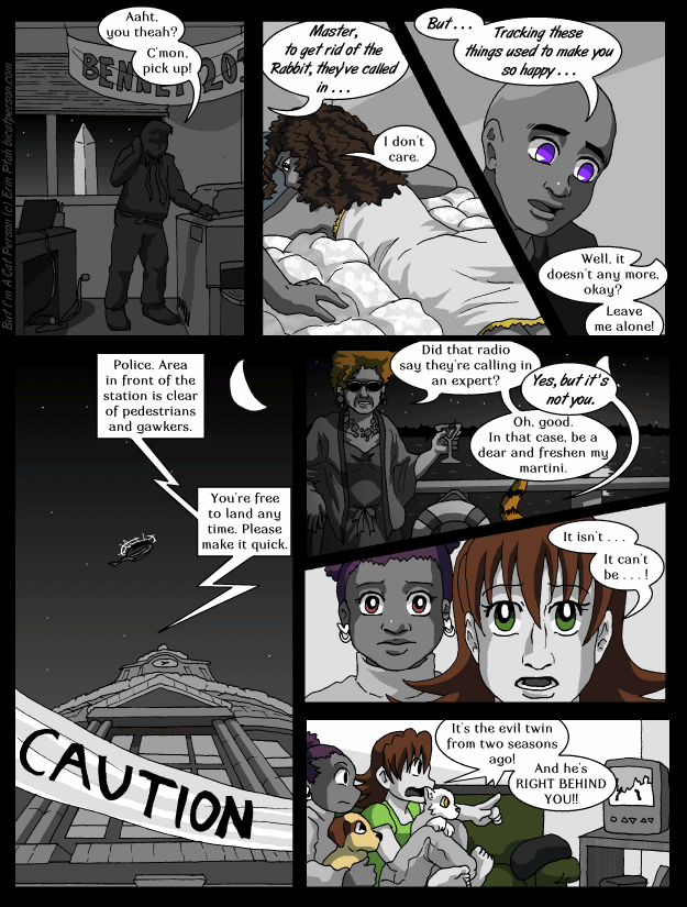 Chapter Six Page 20
